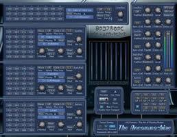 The Dreammachine