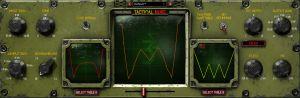 Tactical Nuke Main GUI