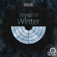 TO - Strings Of Winter