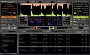 Torq DJ software