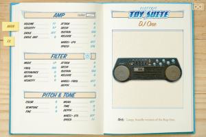 Toy Suite