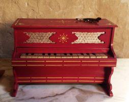The original Toy Piano