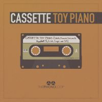 Cassette Toy Piano