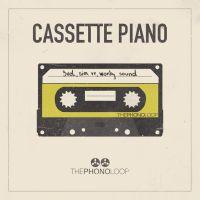 Cassette Piano