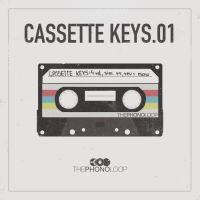 Cassette Keys.01