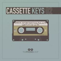 Cassette Keys.02