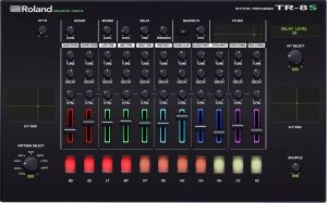 Roland TR-8S Editor and Controller