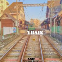 TRAINS sound library
