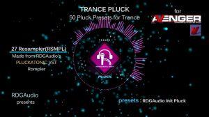 Trance Pluck VPS Avenger