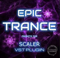 Epic Trance for Scaler VST