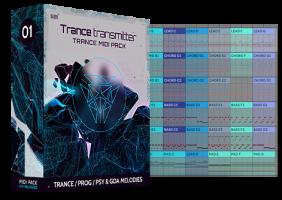 Trance Transmitter