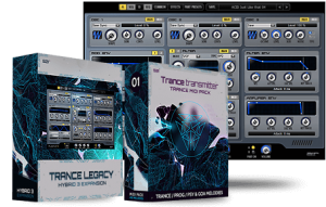 Sounds 2 Inspire Trance Legacy