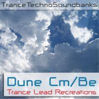 Dune BeCm Trance Lead Recreations free