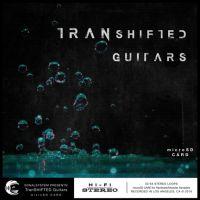 TranShifted Guitars - microSD for Eurorack