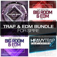 Trap & EDM Bundle for Spire
