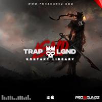 ProSoundz - Trap Legends Kontakt Library