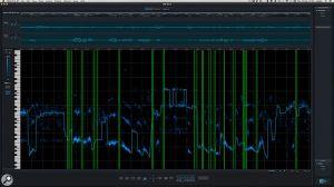TRAX Pro 3 SP (GUI)
