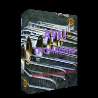 Ave! Trombones VPS Avenger Expantion Pack