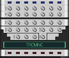 Tromine