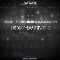 True Trance Sounds V1 for Massive X