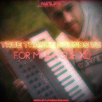 True Trance Sounds V2 for Korg Minilogue XD