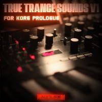 True Trance Sounds V1 for Korg Prologue