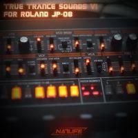 True Trance Sounds V1 for Roland JP-08