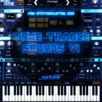 True Trance Sounds V1 for Synthmaster One