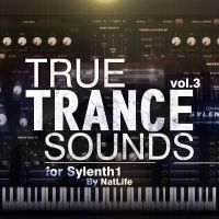 True Trance Sounds vol 3