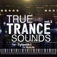 True Trance Sounds vol 3