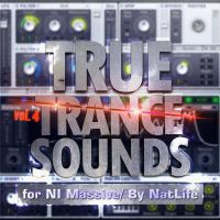 True Trance Sounds vol.4