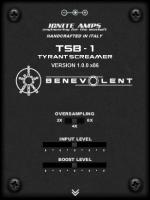 TSB-1 Tyrant Screamer