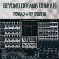 Beyond Dreams Bundle