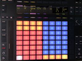 Ableton Instrument Racks for UJAM Virtual Guitarist Bundle
