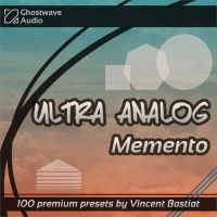 Ultra Analog VA-2 - Memento
