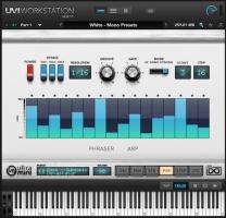 UltraMini - Phraser