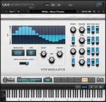UltraMini - Step Modulator