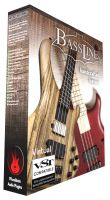 BassLine handcrafted basses
