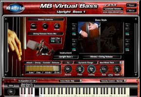 MB Virtual Bass Acoustic