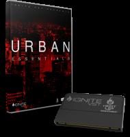 Urban Essentials - Heat up 2 Expansion