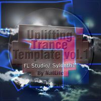 Uplifting Trance Template vol. 1
