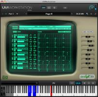 UVI Darklight IIx - in UVI Workstation 2