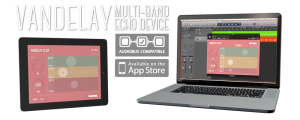 Vandelay multiband echo device
