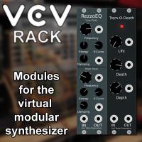 VCV Rack ETP plugin pack