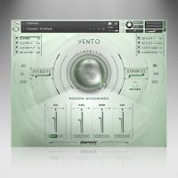 Vento: Modern Woodwinds