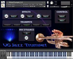 VG Jazz Trumpet