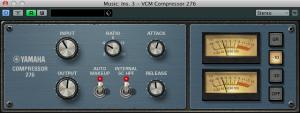 Compressor 276