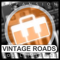 Vintage Roads