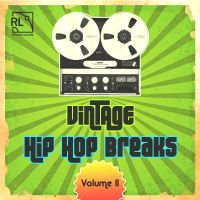 Vintage Hip Hop Breaks Vol.2