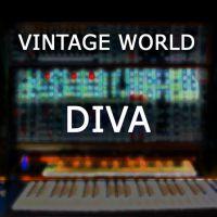 Vintage World for Diva